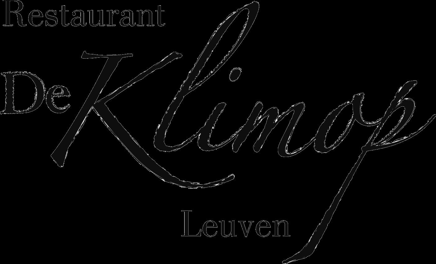 Restaurant De Klimop